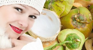 Green-Coconut-Water-Benefits-for-Beauty-Skin