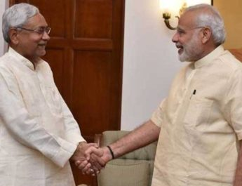 Bihar-CM-Nitish-Kumar-with-PM-Narendra-Modi