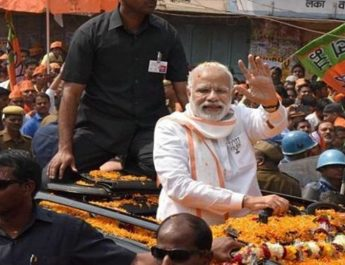 Varanasi-PM-Modi-s-road-show-rescheduled-the-road-show-will-now-4-30-pm