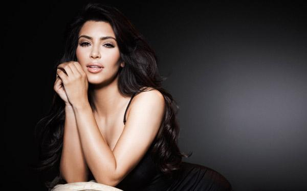 She-became-a-mother-for-the-second-time--Kim-Kardashian-Stress-eat-their-own-placenta