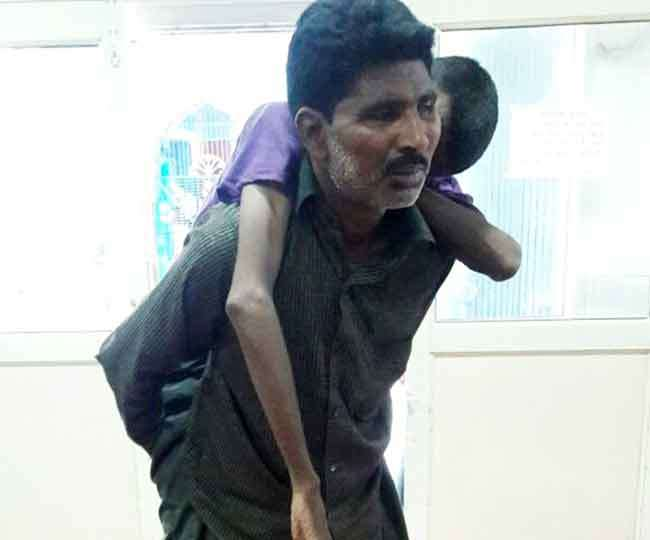 उत्तराखंड: भाई के शव को कंधे पर उठाकर भटकता रहा युवक, किन्नरों ने की मदद