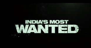Right Wing supporters site  Indias Most Wanted Teaser to target UPA government's fallacies in dealing with India's Osama