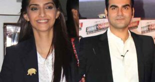 Sonam Kapoor reveals what made her react to Shobha De's brutal comments on QuPlay's Pinch by Arbaaz Khan