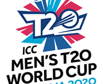 Logo T-20 world cup